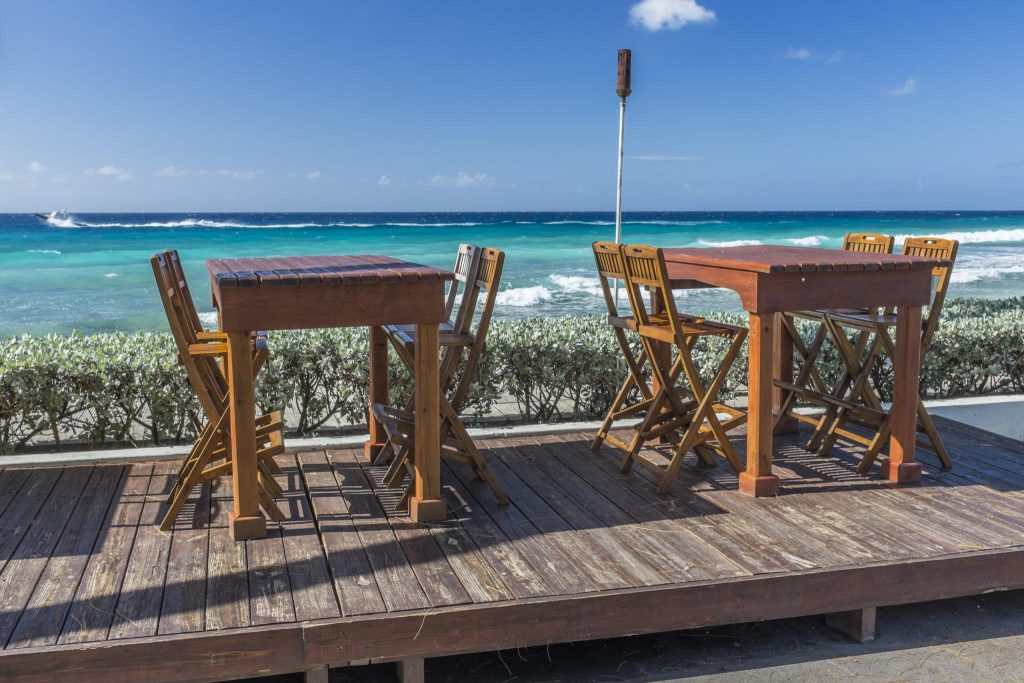 6 Best Restaurants in Barbados