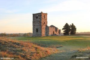 Knowlton Church and Ceremonial Henge 1