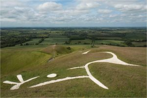 White Horse Uffington