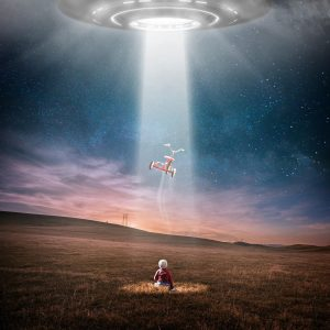 truth about extraterrestrials