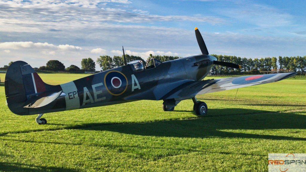 Goodwood Revival 2018 – No Air Displays - Update Post Revival