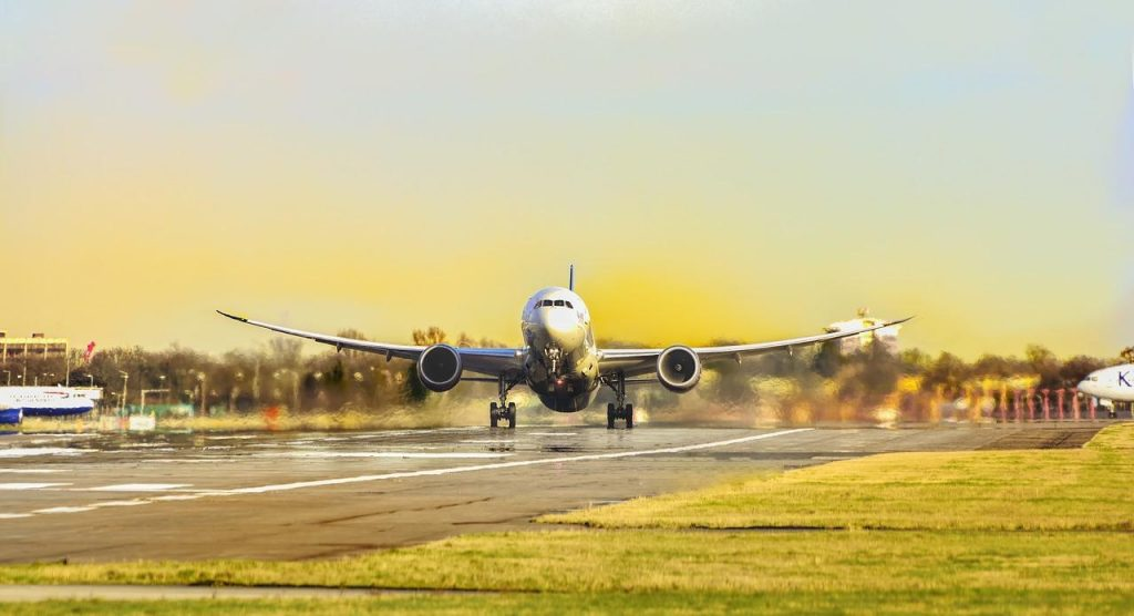 carbon offsetting schemes for international aviation