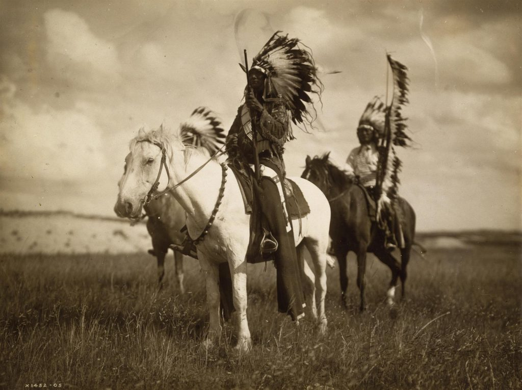 The Indian Wars of the 19th Century