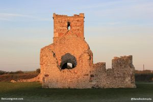 Knowlton Church and Ceremonial Henge 2