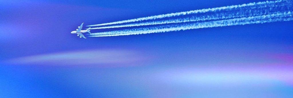 Clear Air Turbulence Explained