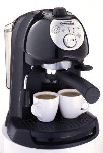 Semi Automatic Espresso Machine - De'Longhi BAR32