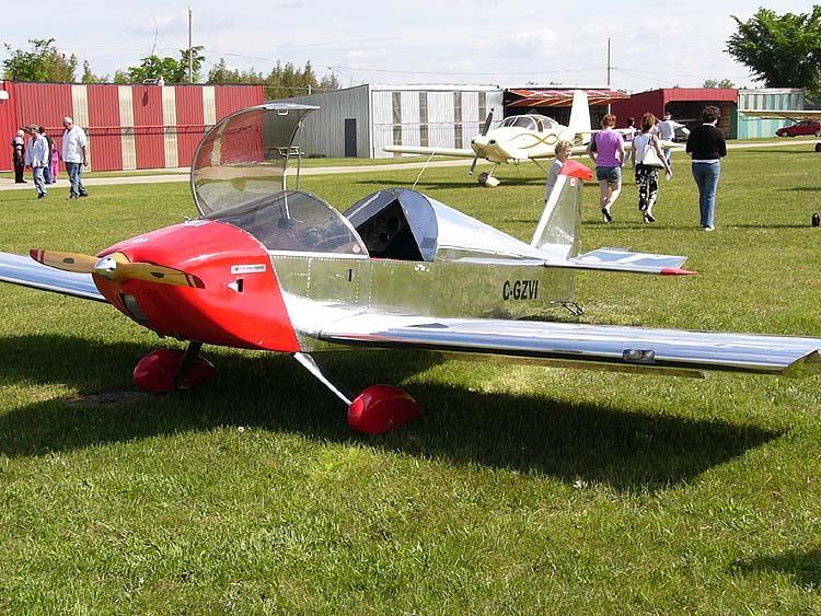 Sonex Electric Sport Aircraft