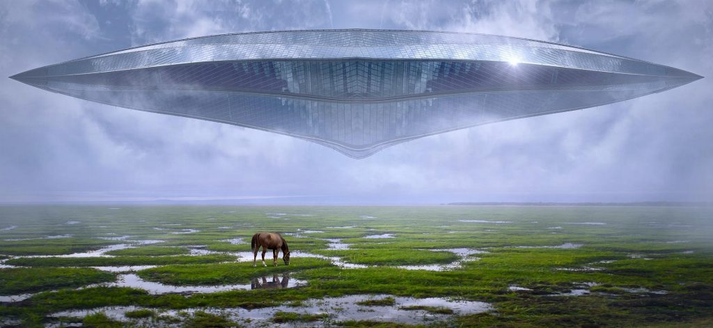 Beginner's Guide To Ufology, UFO Studies and UAP